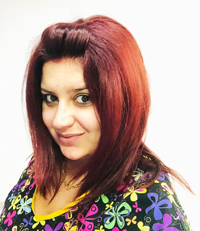 Dr. Cristina Cara